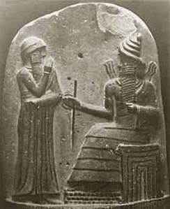 kong Hammurabi